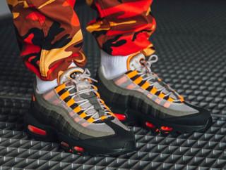 Nike Air Max 95 OG男子运动鞋