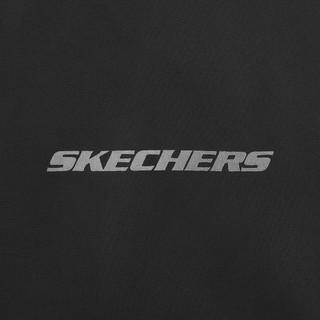 SKECHERS 斯凯奇 SEAMW18B036 男士休闲外套