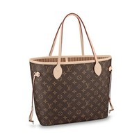 LOUIS VUITTON 路易威登  M40995 NEVERFULL MM 女士手提包