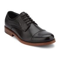 限尺码:G.H. Bass & Co.  男士德比鞋 *2件