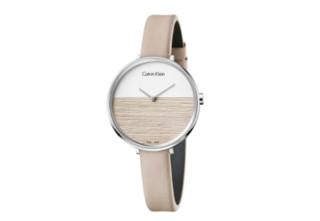 CALVIN KLEIN 卡尔文·克莱 日出系列 K7A231XH 女士时装腕表