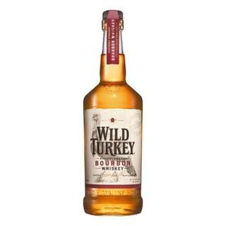 WildTurkey 威凤凰 波本 威士忌 750ml