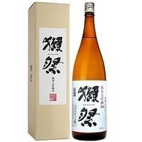 DASSAI 獭祭 山田锦清酒 纯米大吟酿45 1800ml