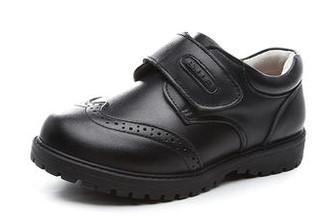 BeLLE 百丽 儿童皮鞋