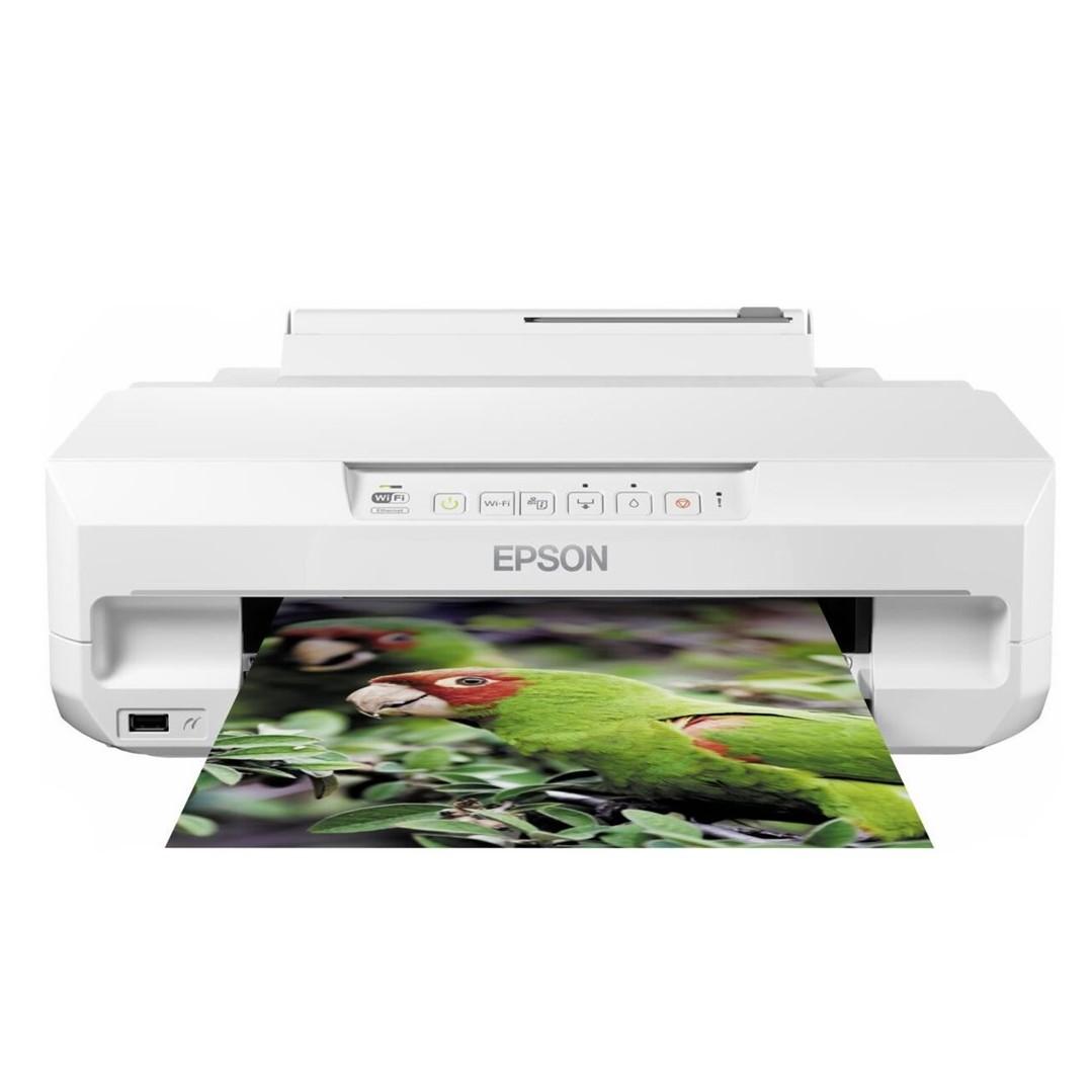 EPSON 爱普生 XP-55 专业照片打印机