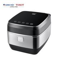 TOSOT 大松 GDCF-4009C IH壓力電飯煲 4L