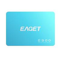 EAGET 忆捷 E300系列 SATA3 固态硬盘 960G