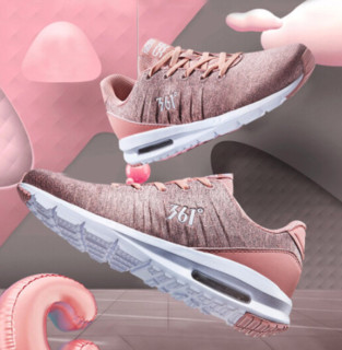 361° 361度 681842218  女子运动鞋