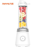 历史低价:Joyoung 九阳 L6-C5 便携式榨汁机(白色款)