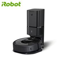 iRobot 艾羅伯特 iRobot i7+ 智能全自動掃地機器人+自動集塵系統套裝