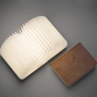 Lumio Book Lamp折叠书灯