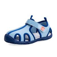 13日10点:gb 好孩子 儿童沙滩鞋  *2件
