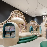 城堡室內樂園帶你秒入造夢空間!奈爾寶(上海前灘店)親子3次卡