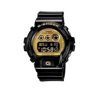 CASIO 卡西欧 G-SHOCK DW-6900CB-1DR 男士石英手表