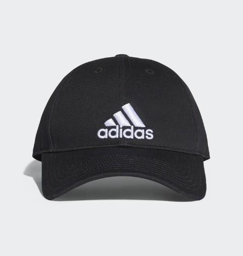 adidas 阿迪达斯 S98151 中性款运动帽