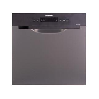 Panasonic 松下 NP-WB8H1R5 8套 洗碗机