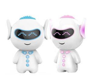 状元学堂 2019胡巴新款儿童陪伴智能机器人