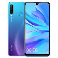華為 nova4e 手機 雀翎藍 6G+128G 全網通