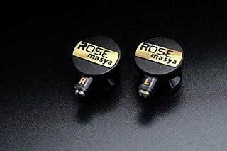 rose technics 弱水科技 masya 玛莎 黑金版 耳机
