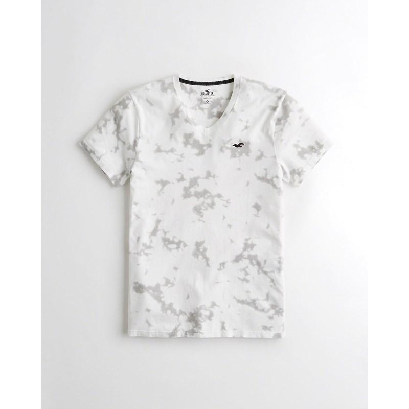 HOLLISTER 206550 男士短袖T恤