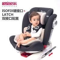 移动端:lutule 路途乐 路路熊 AIR S+ 儿童安全座椅 0-12岁