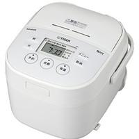 中亚Prime会员:TIGER 虎牌 JBU-A551-W 电饭煲 1.7L