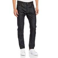 限尺码:G-STAR Raw 51003.6561.071.男士标准中腰牛仔裤