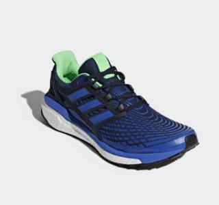 adidas 阿迪达斯 ENERGY BOOST 4 男款缓震跑鞋