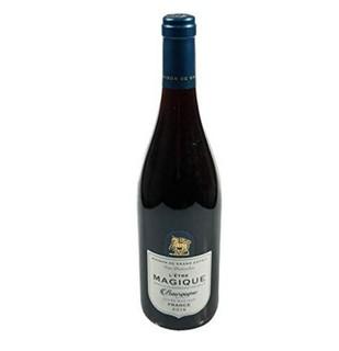 Maison de Grand Esprit 光之颂亿 盛境系列玛吉克特酿勃艮第红葡萄酒 750ml