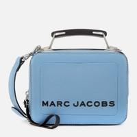 明星同款:MARC JACOBS 莫杰 THE BOX 20 女士真皮相机包