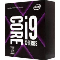 intel 英特尔 i9-9900X CPU处理器返50E卡