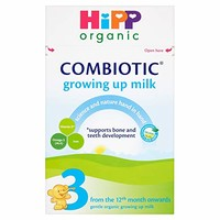 HiPP  喜宝 婴儿奶粉 3段 600g 4包装