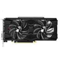 MAXSUN 铭瑄 GeForce RTX2060 6G TurboX2 V2 GDDR6 显卡