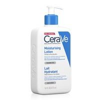 预售:CeraVe Moisturizing Lotion 保湿乳液 473ml+88ml+5ml*4+C霜7ml*4