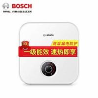 中亚Prime会员:BOSCH 博世 Tronic 3000T 10-2MH 10L 小厨宝