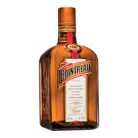 COINTREAU 君度 力娇酒 橙味 700ml