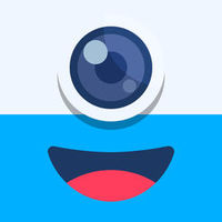 《Piku Piku》iOS相机App
