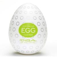 凑单品:TENGA 典雅 egg系列 男用自慰蛋 圆形突起型