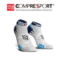 COMPRESSPORT V3.0 豆低帮袜