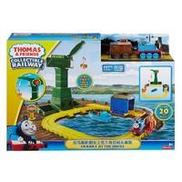 Thomas & Friends 托马斯&朋友 DVJ89 黏土矿场多玩法轨道套装