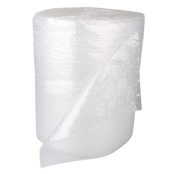 伊娃之恋 加厚气泡膜50米*50CM全新料气泡垫防震膜打包装泡沫泡泡纸