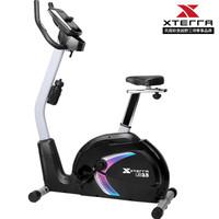 美国XTERRA司特拉健身车家用静音原装进口电磁控动感单车UB3.5 ZS