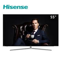 Hisense 海信 H55E9A 55英寸 4K 液晶电视