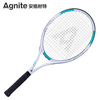 安格耐特(Agnite)網球拍 男女通用 鋁合金一體網拍 (已穿線) F2501