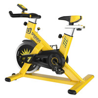 AB动感单车家用健身器材健身单车自行车静音室内脚踏车健身车 AB9301YZS