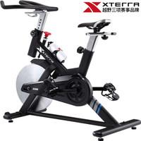 美国XTERRA司特拉动感单车进口家用静音室内健身车MB500