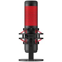 新品发售:HYPERX Quadcast声浪 专业麦克风