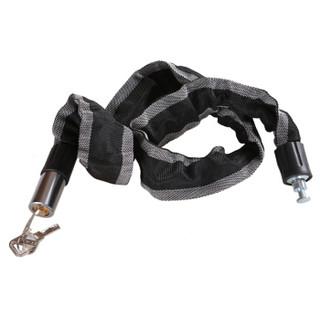 魔轮(Move iron)山地车锁链条锁电瓶电动车链子锁单车摩托车锁自行车锁防盗锁配件