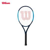 威爾勝 Wilson 全碳素材質輕量減震 青少年專業網球拍ULTRA WRT534300