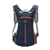 伯希和PELLIOT户外登山包男女骑行运动背包徒步双肩包旅行户外包 深蓝色